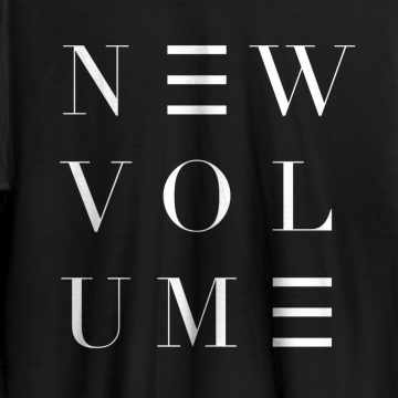 New Volume Shirt Details