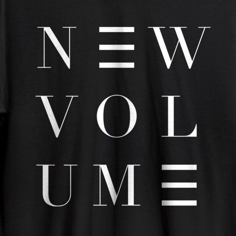 New Volume Shirt Details