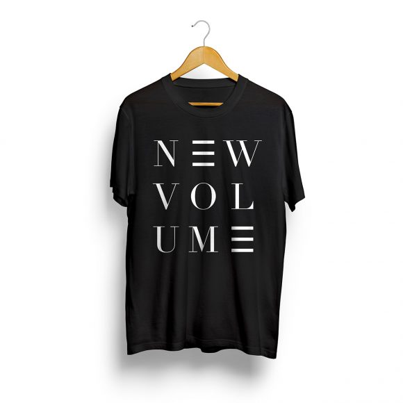 New Volume T-shirt