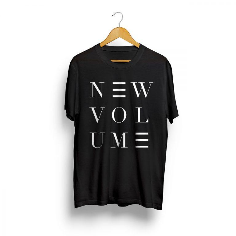 New Volume T-shirt