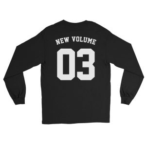 NV – Long Sleeve Team Shirt